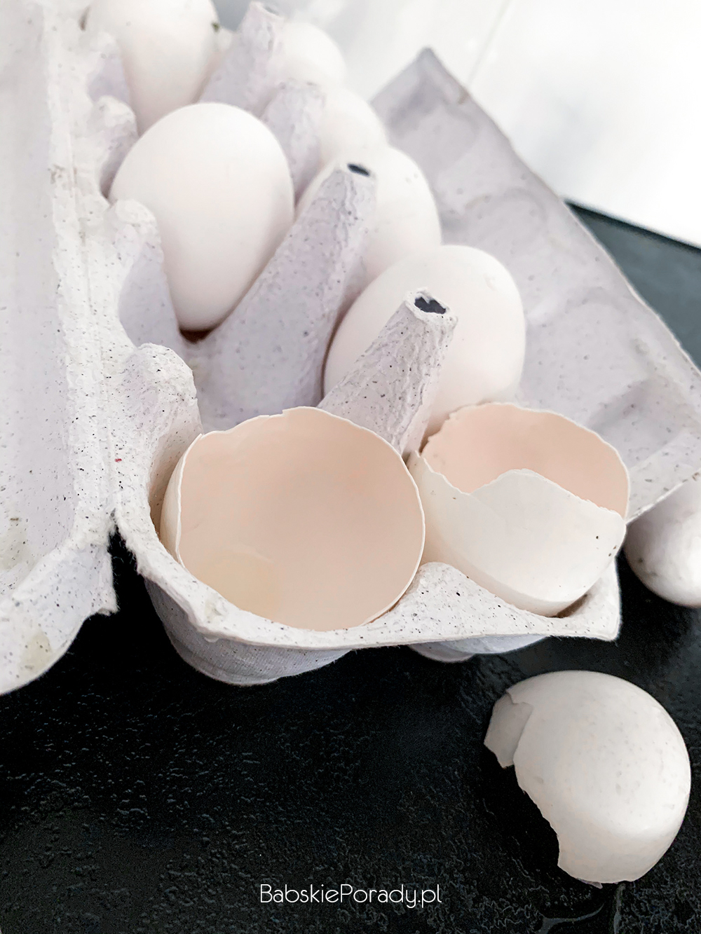 Jak Wykorzystać Skorupki z Jajek do Nawożenia Roślin